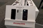5Gだけでなく動物AFや秒間20コマ撮影も対応の「Xperia 1 II」