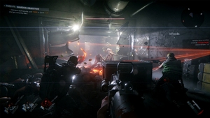 Steamおすすめゲーム「GTFO」フレンドと共に地下に散る高難易度サバイバルホラーFPS