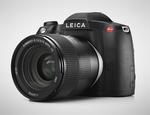 ライカ、6400万画素デジタル一眼レフ「ライカS3」を発表。価格は253万円