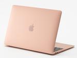 新「MacBook Air」キーボードが好感触!ストロークと静音効果を備えるまさにマジック