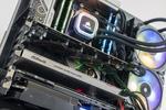 8枚差しSeagate「Firecuda 520 SSD」のRAID 0で最速に挑んでみた