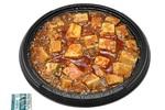 セブンイレブンで大盛りご飯の「四川風麻婆丼」