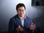 中国を超える日本の特許出願件数150万件を目指すAI Samurai
