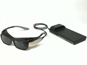 フォーカスフリー、夢の網膜投影を手元に! 「RETISSA Display II」発売中