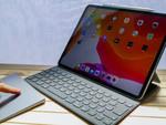 新型iPad Proを試してみた!トラックパッドの使用感はどう?