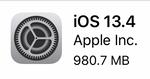 「iOS 13.4」登場! 新しいミー文字ステッカーを始め、修正点多数