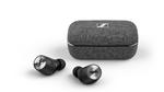 ゼンハイザーもノイズキャンセル対応に、完全ワイヤレス「MOMENTUM True Wireless 2」発売