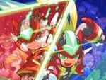 『ロックマン ゼロ&ゼクス ダブルヒーローコレクション』隠しステージの開放条件を公開!