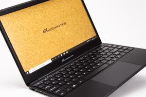 3万円台の激安ノートPC! 見た目スッキリの英語配列キーボードモデルをレビュー