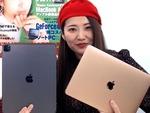新iPad Pro&MacBook Airを細部まで! 実機レビューで徹底解説