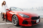 新型BMW Z4は男のロマンも女のロマンも詰まったオープンカーだ!