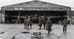 マルチコンバットオンラインゲーム「War Thunder」、ロシア映画に製作協力