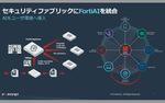 フォーティネット、AIによる脅威分析製品「FortiAI」とペネトレーションサービス投入