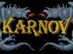 アーケードの名作『カルノフ』が「プロジェクト EGG」で緊急配信