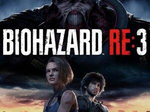 まもなく発売! 『バイオハザード Re:3』の最新動画が公開された