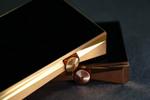 Astell&Kernのフラッグシップ機「SP2000」に、限定50台のゴールドカラー