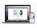 Apple、新型コロナウイルス対策情報を提供するアプリとウェブサイトを公開