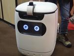 セルフ、ロボット、負担軽減がキーワード ホテル飲食向けソリューション展示