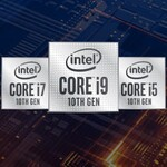 Comet Lake-Hは最大5.3GHz!Intel第10世代Core Hのi7は5GHz以上が当たり前?