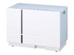 パナソニック、洗濯物の真下に設置できる衣類乾燥除湿機を発表