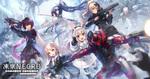 「凍京NECRO<トウキョウ・ネクロ> SUICIDE MISSION」、正式リリース1周年記念キャンペーン開催