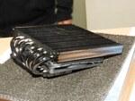 独DAN Cases製Mini-ITXケース用のロープロCPUクーラー