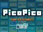 レトロゲームをプレイ・シェアできるスマホアプリ「PicoPico」が登場