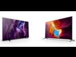 ソニー、BS4K/110度CS4Kダブルチューナー内蔵の4K有機ELテレビなど16機種