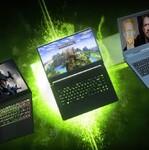 RTX 2080 SUPERと2070 SUPERが追加、ゲーミングノートPC向けGeForce最新アップデート
