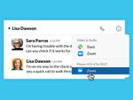 Slack、「Microsoft Teams Calls」のベータ版を公開