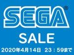 最大63%OFF! Nintendo Switchで『SEGA 春のセール』を開催
