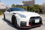「GT-R is Back!」似て非なるGT-Rの2モデルを一気乗り!