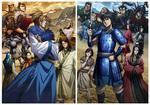 【2020春アニメ】『キングダム』第3シリーズに『グレイプニル』など5作品