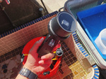 DJI Osmo Pocketに防水ケースをつけて海中を撮ってみた