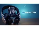 英語でのビジネスコミュニケーション能力も測定する「Bizmates TEST」