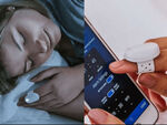 睡眠トレーニングが自宅でできるウェアラブルデバイス「Thim」