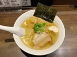 ゆるキャラ店主が腕を振るう愛すべき隠れ名店 拉麺5510(東京・大島)