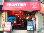 昨年末にリニューアルしたFRONTIER日本橋2号店、ゲーミングPCやゲーミングチェアを多数用意
