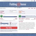 モンスターPCでFolding@home、新型コロナ研究に貢献してみた