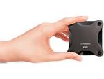小型で頑丈、PS4のロード高速化も可能なポータブルSSDから新モデル
