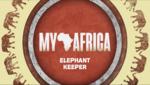 象の赤ちゃんを世話してアフリカの自然を知るVRコンテンツ、HTCが動画公開