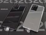 最強スペックの5Gスマホ「Galaxy S20 Ultra 5G」に16GBメモリー版!