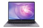 ファーウェイ、第10世代Coreにタッチパネルもありの新型「HUAWEI MateBook 13」