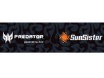 日本エイサーとSST-GAMES、スポンサー契約を締結
