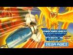 思い出の名作『SEGA AGES サンダー フォースAC』が近日配信決定!