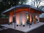 コスト1万ドル、24時間以内に家が建つ3Dプリントハウス