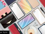 PGA、新iPhone SE対応のケースシリーズなど発表