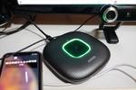 ビデオ会議で活躍するスピーカーフォン「Anker PowerConf」レビュー