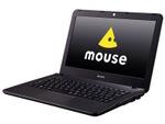 マウス、11.6型モバイルノートPC「mouse C1」シリーズ発表