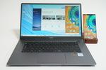 HUAWEI MateBook D 15 実機レビュー = 税抜6万円台の超お買い得ノートPCだった!!